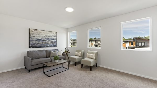 The Lautner at Malloy Terrace Lot 23 Bedroom 5