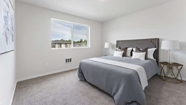 The Lautner at Malloy Terrace Lot 23 Bedroom 4