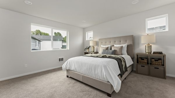 The Lautner at Malloy Terrace Lot 23 Primary Bedroom 1